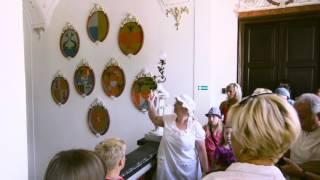 Zámek Loučeň - reportáž