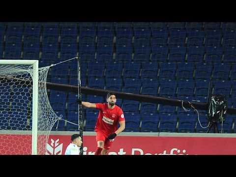 Samsunspor Forvet Transferine Noktayı Koydu, Imzalar Bugün...