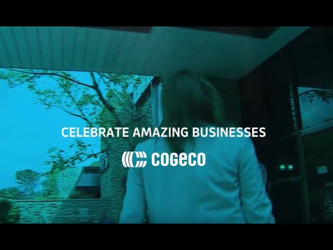 Amazing Businesses presented by Cogeco | HIEC