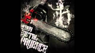 Bushido - Heavy Metal Payback ft  Kay One