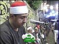 الشيخ مصطفى اسماعيل الزخرف والدخان عزاء حرم الحاج اسماعيل بالغ الرحمانيةميت غمردقهلية٢٤رمضان٦-٥-٢٠٢١