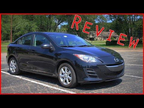 2010 Mazda 3 Review