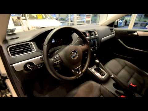 2011 VW Jetta SEL LOADED CPO (stk# 28845A ) for sale at Trend Motors Volkswagen in Rockaway, NJ