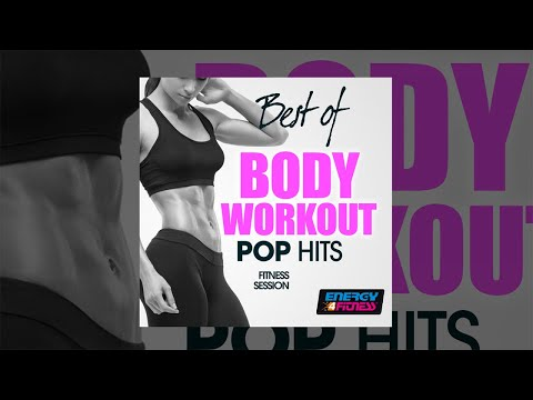 E4F - Best Of Body Workout Pop Hits Fitness Session - Fitness & Music 2019