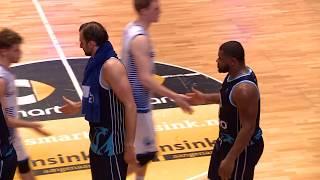 Samenvatting Landstede Basketbal - Donar | Game 1