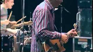 Teenage Fanclub - Sparky's Dream (Summer Sonic 2009, Chiba, Japan)