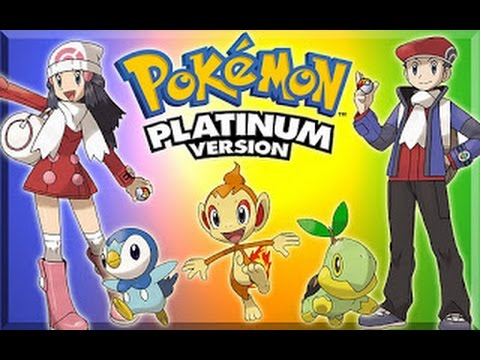 pokemon platinum cdon