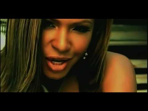 Christina Milian feat Joe Budden   Whatever You Want 720pHD