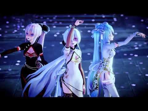 MMD Dance Miku Miku Dance