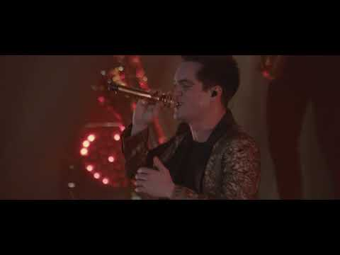Panic! At The Disco - A Fever You Can't Sweat Out Medley [Live from the Death Of A Bachelor Tour]