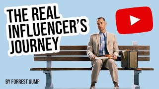 The real influencer's Journey | Branders Magazine