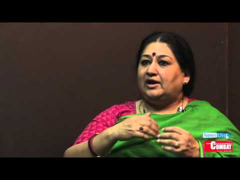 Art and Music are Antidotes to Intolerance: Shubha Mudgal