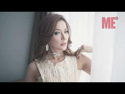Photoshoot ME Asia Magazine - Tania Crassova