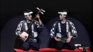 井上公平 / 井上良平 映像は 1995~1996年に演奏されたステージ 田耕氏...