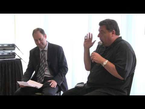 Steven Schirripa On What Was So Special About Bobby Baccalieri On The Sopranos