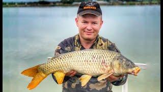 Рыбалка на фидер Ловля карпа на платнике MINENKO FEEDER CUP 4