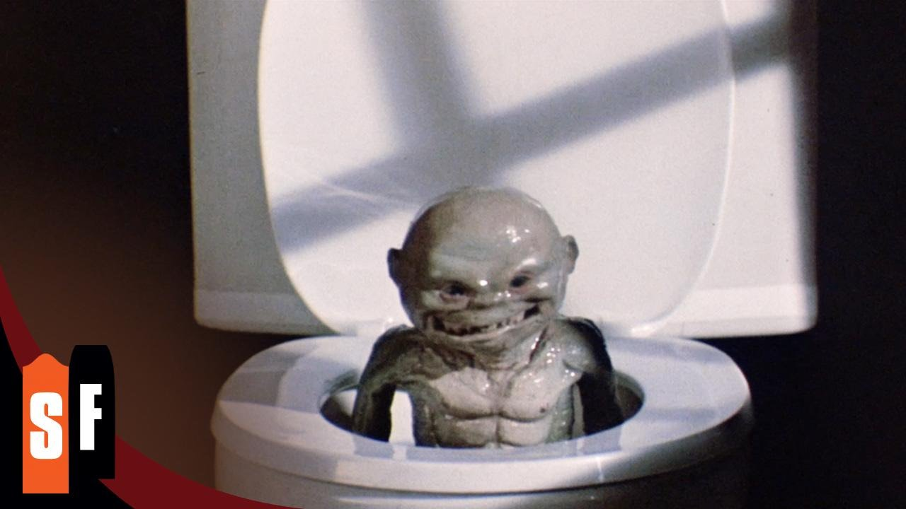 Download Ghoulies (1984) - Official Trailer (HD)