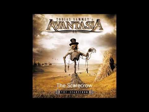 Avantasia - The Scarecrow / 2008 / Full Album / HD QUALITY