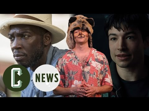 The Flash Movie Loses 'Dope' Director Rick Famuyiwa  | Collider News