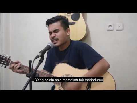 Terendap Laraku - Naff (Cover By Raja Syarif) #pengamensosmed