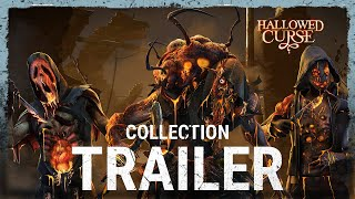 Dead by Daylight | Hallowed Curse Collection Trailer