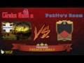 Tournoi FF 2 | Corsica Unita 2 vs Pokito's Room | War Recap