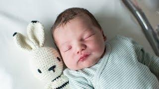 Minik adamın doğum videosu | Billur Saatçi