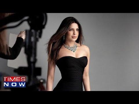 BREAKING NEWS: Priyanka Chopra Accuses Nirav Modi Of Defrauding Her