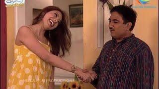 Jetha Aur Babita Ghar Mein Akele?!   Taarak Mehta Ka Ooltah Chashmah   TMKOC Comedy   तारक मेहता