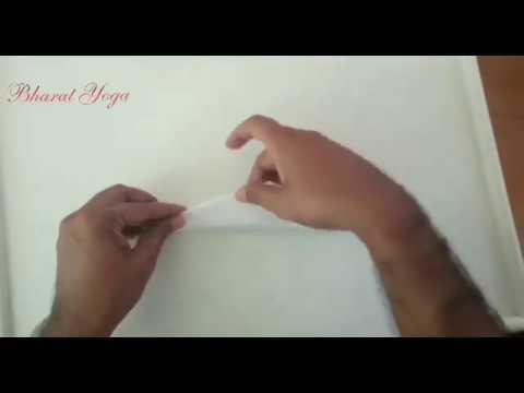 How to make paper aeroplane | DIY helicopter | कागज़ के हवाई जहाज़