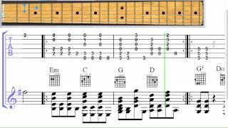 21-guns-green-day-alternative-guitar-level-4.mov