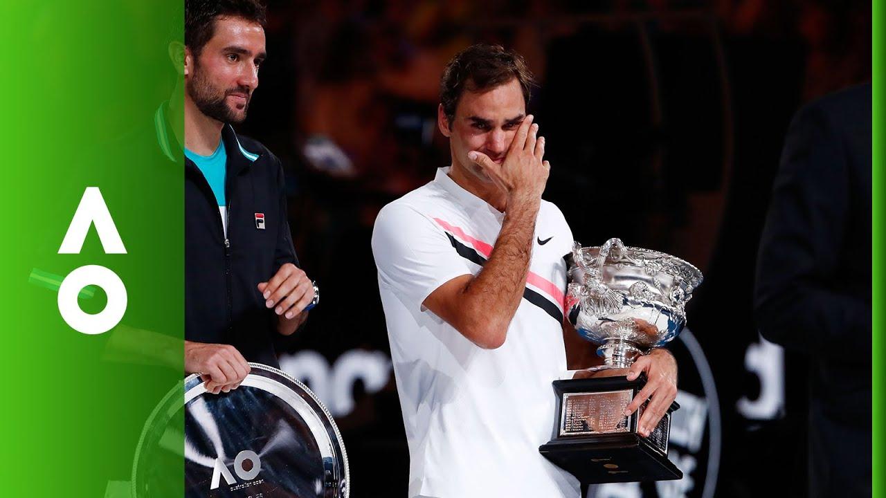 Why His 2018 Australian Open Win Makes Roger Federer The Greatest Men's Tennis ...