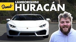 I Finally Got A Lambo - Lamborghini Huracán Review | The New Car Show