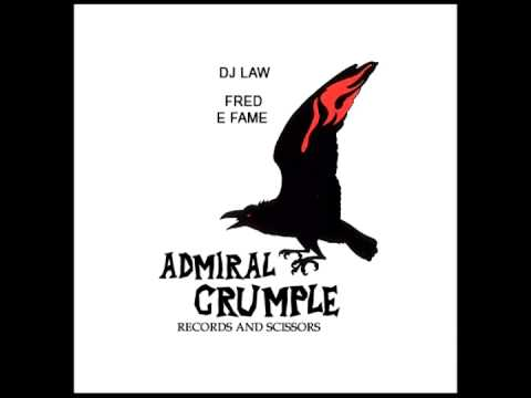 Dj Law and Admiral Crumple - Records and...