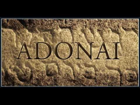 Adonai El Shaddai
