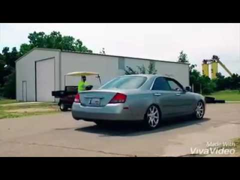Infiniti M45 Y34 Drift Youtube