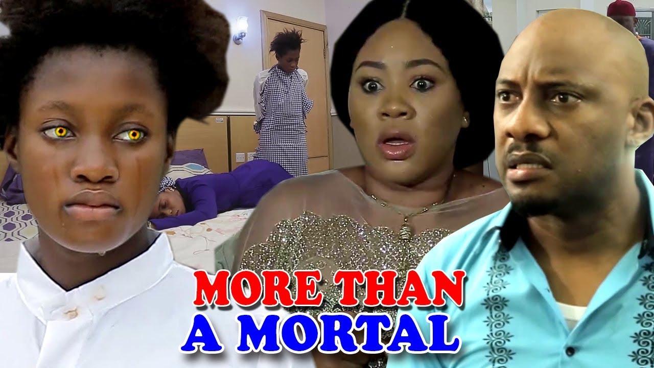 Download More Than A Mortal Season 3 -Yul Edochie  Nigerian Movies 2019 Latest Nollywood Full Movies
