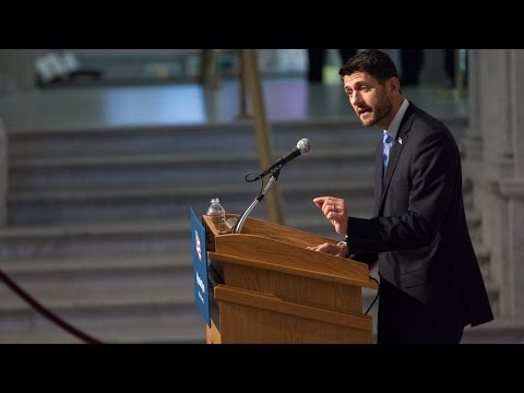 #ConfidentAmerica: Speaker Ryan's Address at the Library of Congress