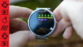 What's on my Moto 360 -  2015 Edition - Apps and Watch Faces(Today I show you every single watch face and app I have on my moto 360, android wear smart watch. For your convenience, here are the names of the ..., 2015-05-27T01:15:24.000Z)