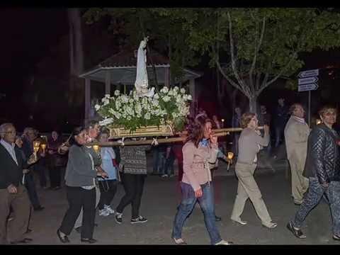 Festa de Nossa Senhora da Saúde, S. Pedro de Agostém (Chaves - 2015)