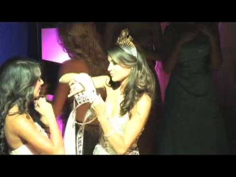 Crowning Moments Miss Rhode Island USA