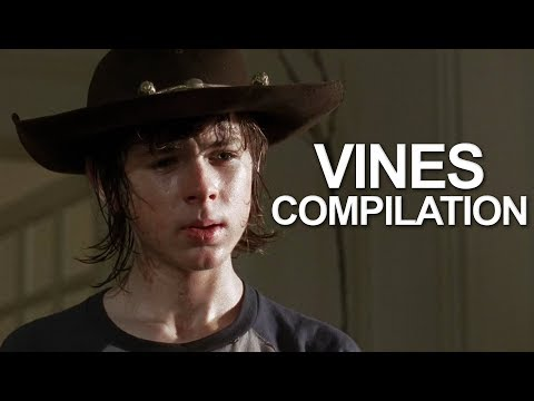 Vines Compilation || Chandler Riggs