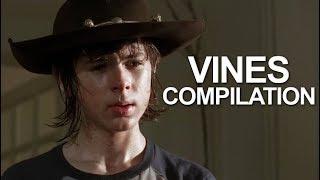 Vines Compilation | Chandler Riggs
