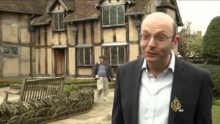 مسقط رأس شكسبير يتحول لمتحف كبير
