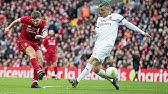 Liverpool Legends 3-2 AC Milan   Fowler flick, Pirlo free-kick and a Steven Gerrard winner
