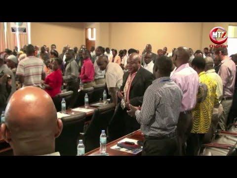 Wadau wa sekta ya maji Tanzania wakutana jijini Tanga