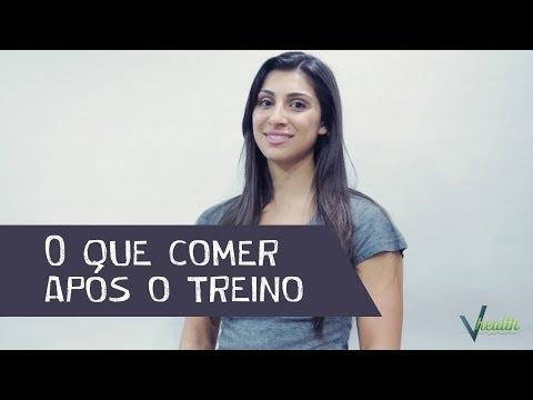 V. HEALTH - Nutrição com Marina Gorga (O que comer após o treino)