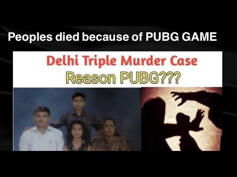 Shocking Stories And Facts About PUBG - Hard To Believe