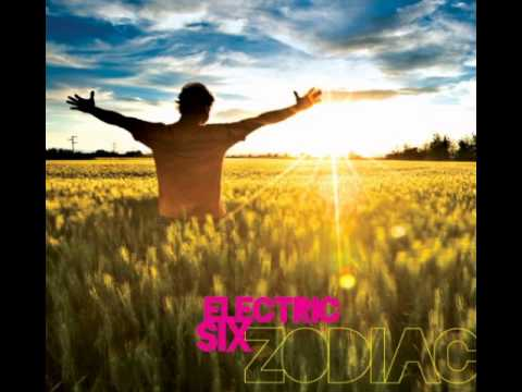 Electric Six - Countdown to the Countdown