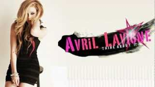 Avril Lavigne - Think about it